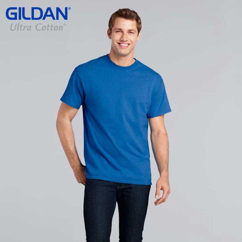 Gildan Ultra Cotton Short Sleeve T-Shirt