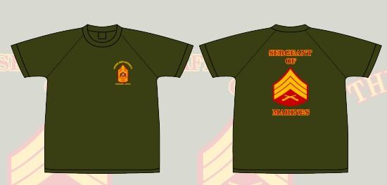 Sergeant of Marines