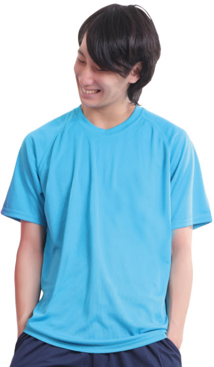 Quickdry 109 Short Sleeve T-Shirt